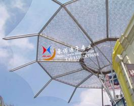 ETFE透明膜-001