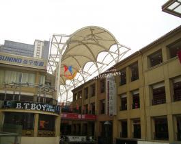 膜结构建筑设施-001