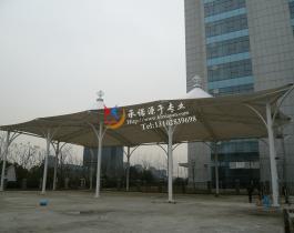 膜结构体育设施-001