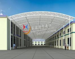 工厂房屋加盖建筑设施