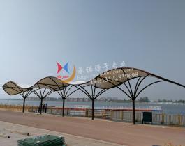 景观膜结构工程