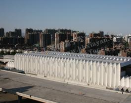 膜结构交通设施-012